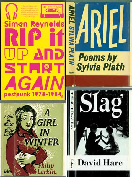 Faber covers