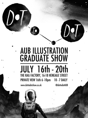 DOT-TO-DOT-SHOWPOSTER