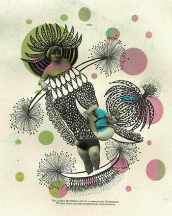 MoonungSong's Image at the V&A Illustration Awards