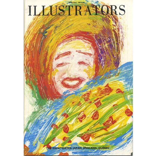 Illustrators cover 550