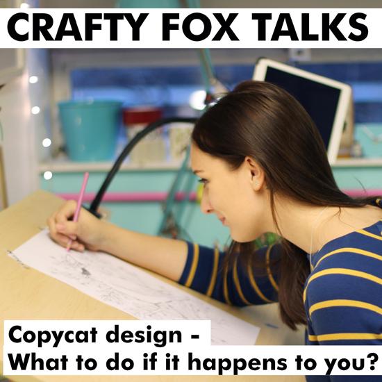 crafty fox talks