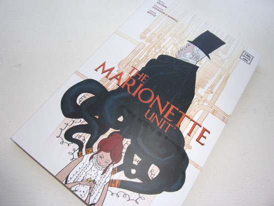 Marionette_cover
